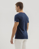 Picture of Men's Short Sleeve T-Shirt in Dark Blue