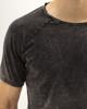 "Picture of Men's Short Sleeve T-Shirt ""Harper"" in Black"