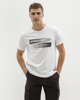 Picture of Men's Short Sleeve T-Shirt in White