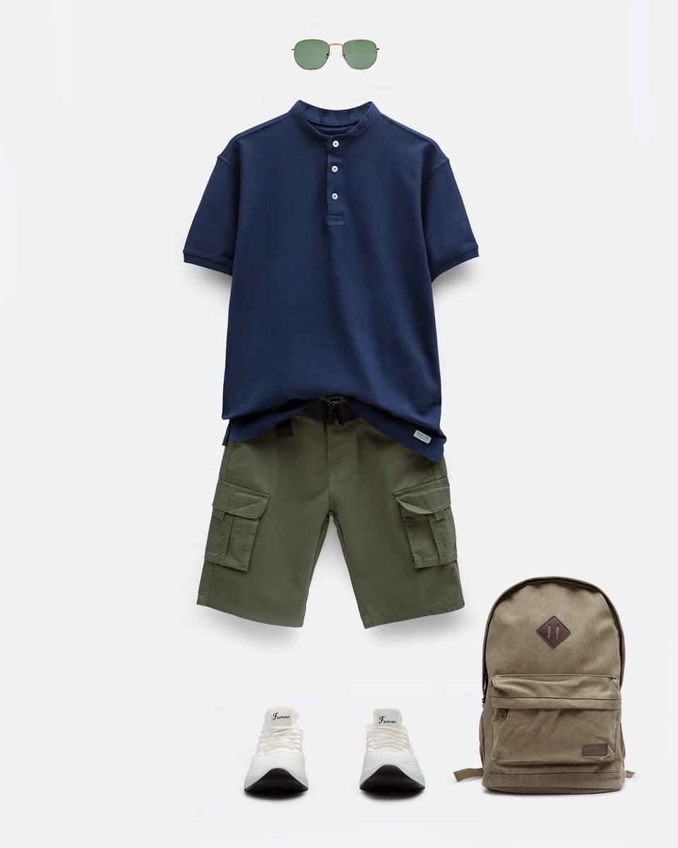 Picture of Summer Collection Men - Style N4