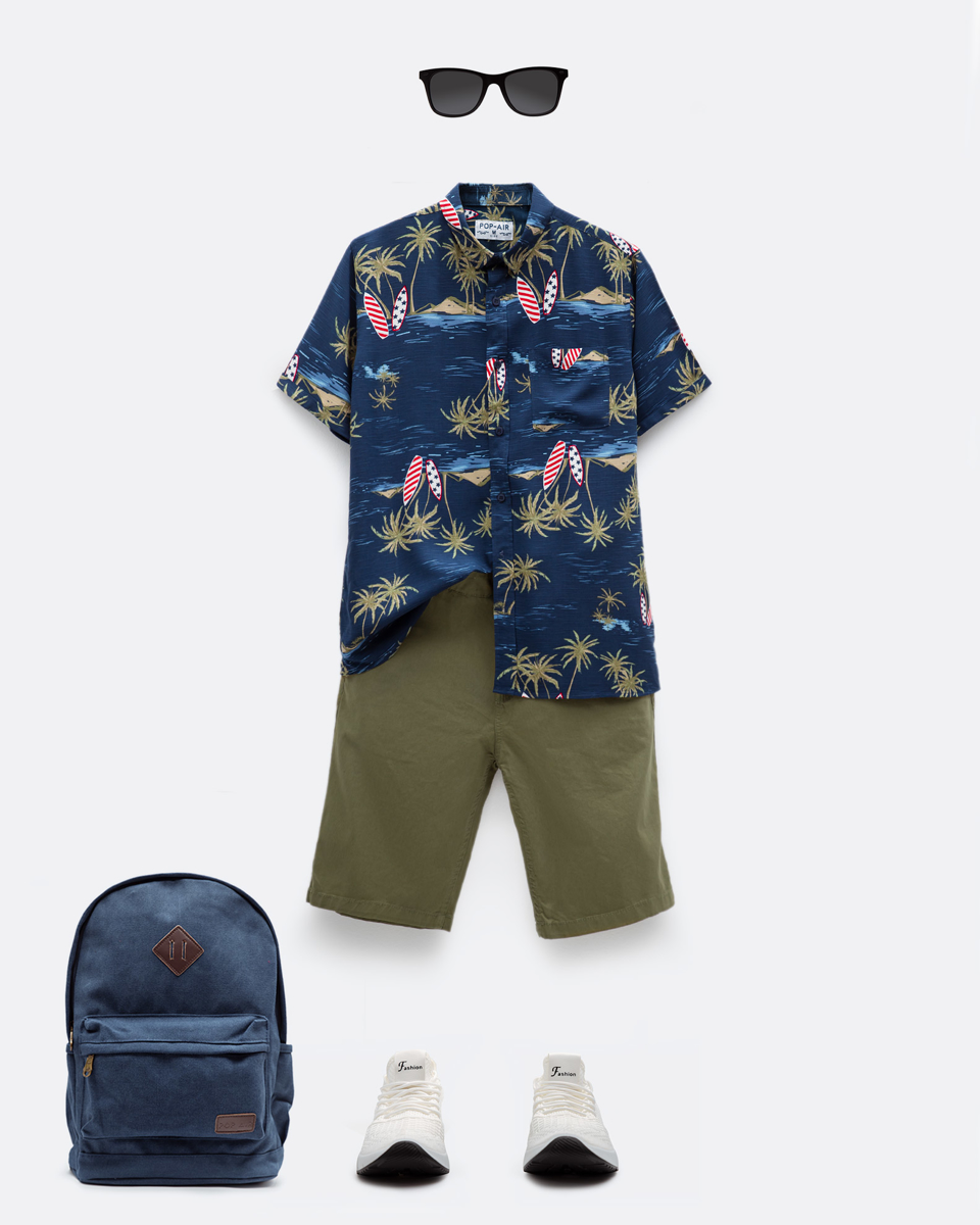 Picture of Summer Collection Men - Style N1