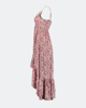 """Picture of Maxi Floral Dress """"Marie"""""""