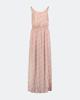 "Picture of Maxi Diverse Dress ""Doris"" in Off-White"