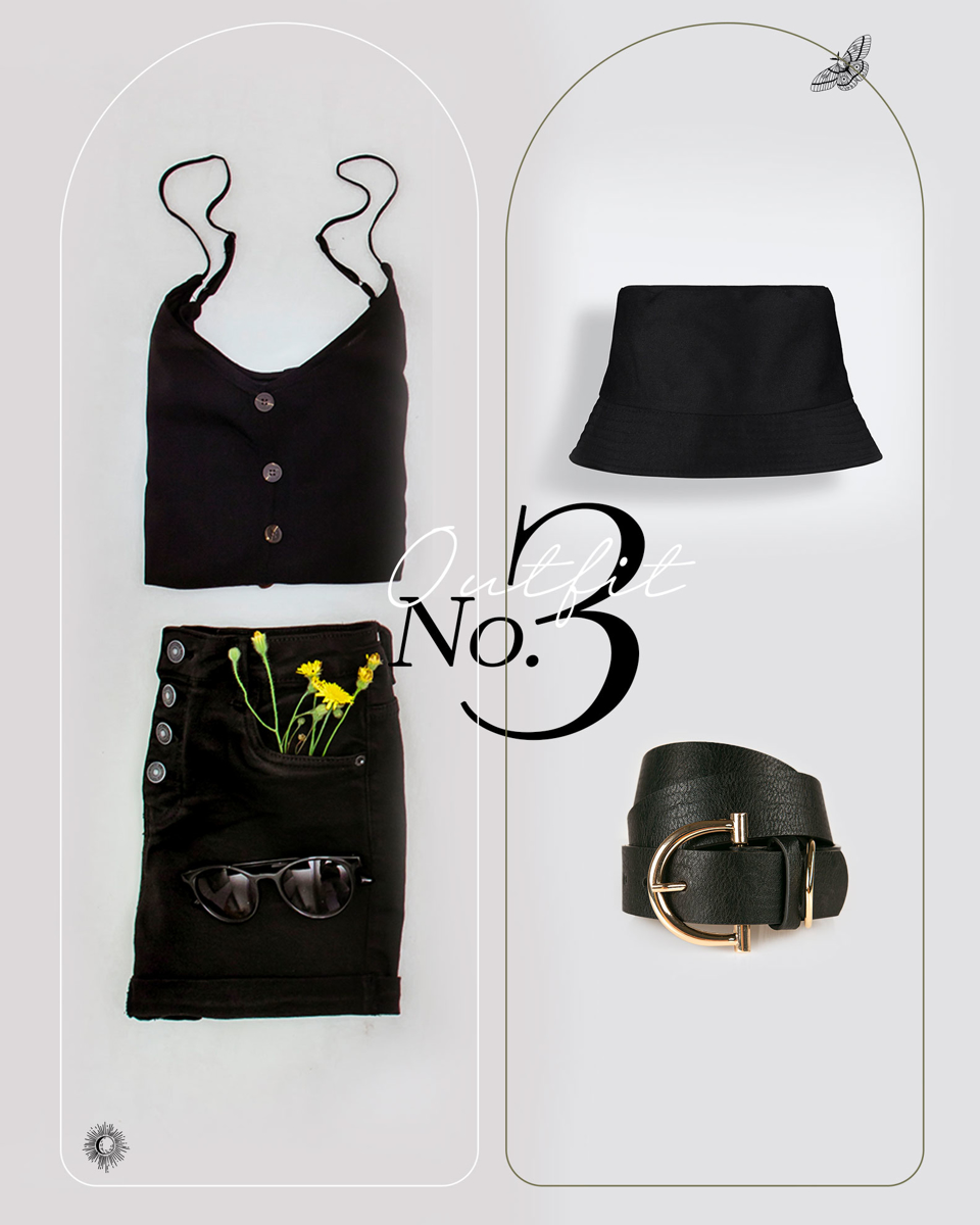 Summer Color Outfit 3