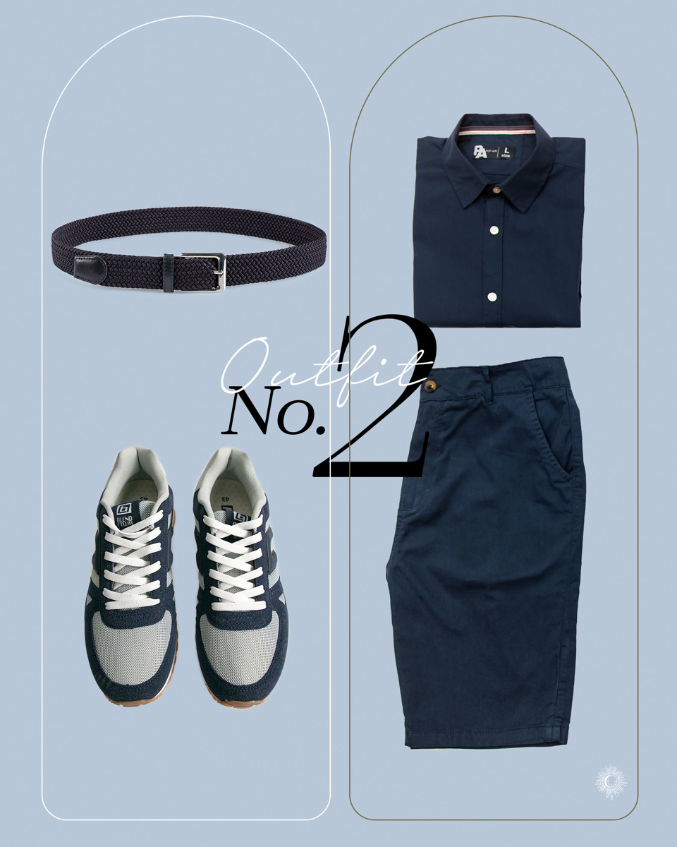 Picture of Summer Color Match & Style N2