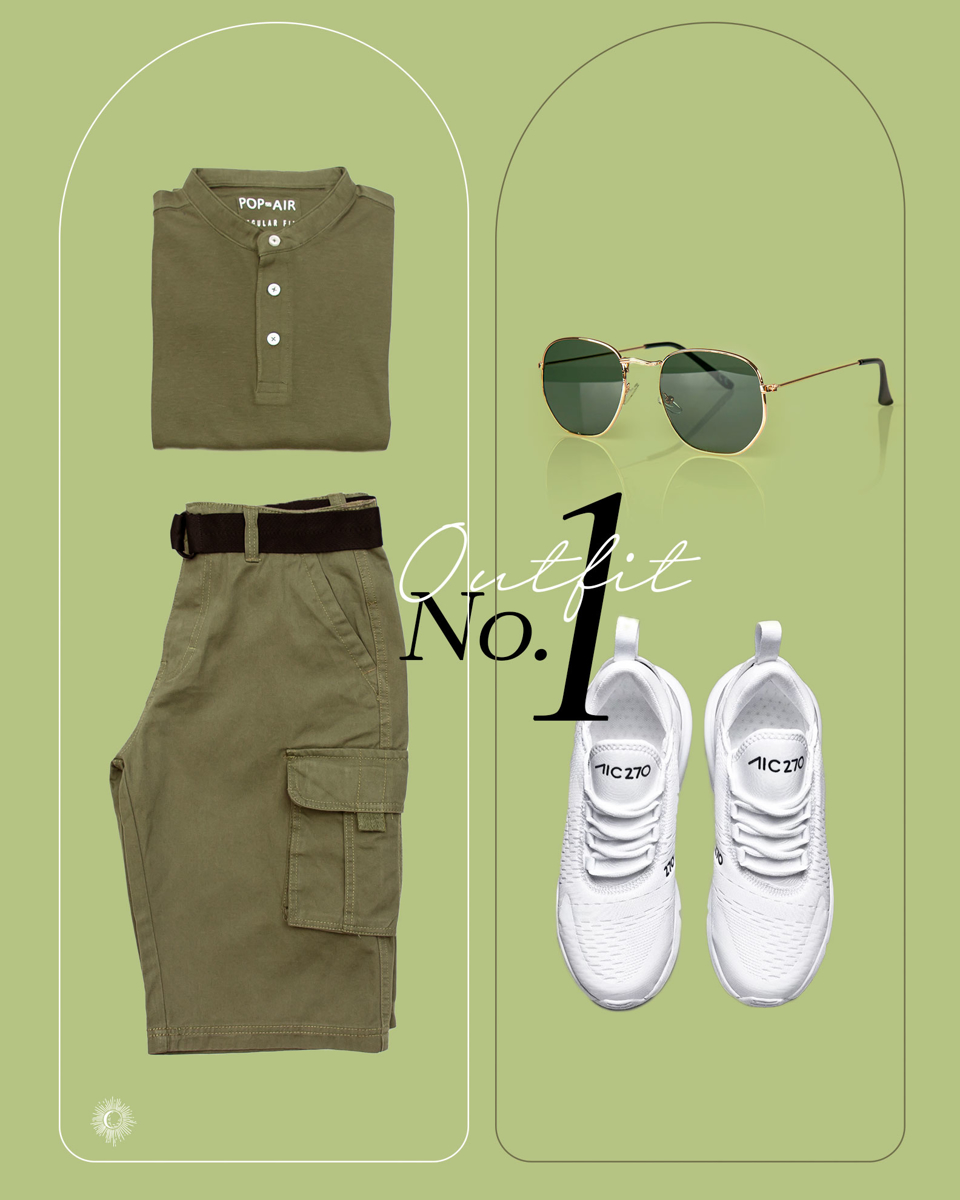 Picture of Summer Color Match & Style N1