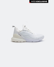 """Picture of Men's Chunky Retro Sneakers """"Urban"""" in White"""