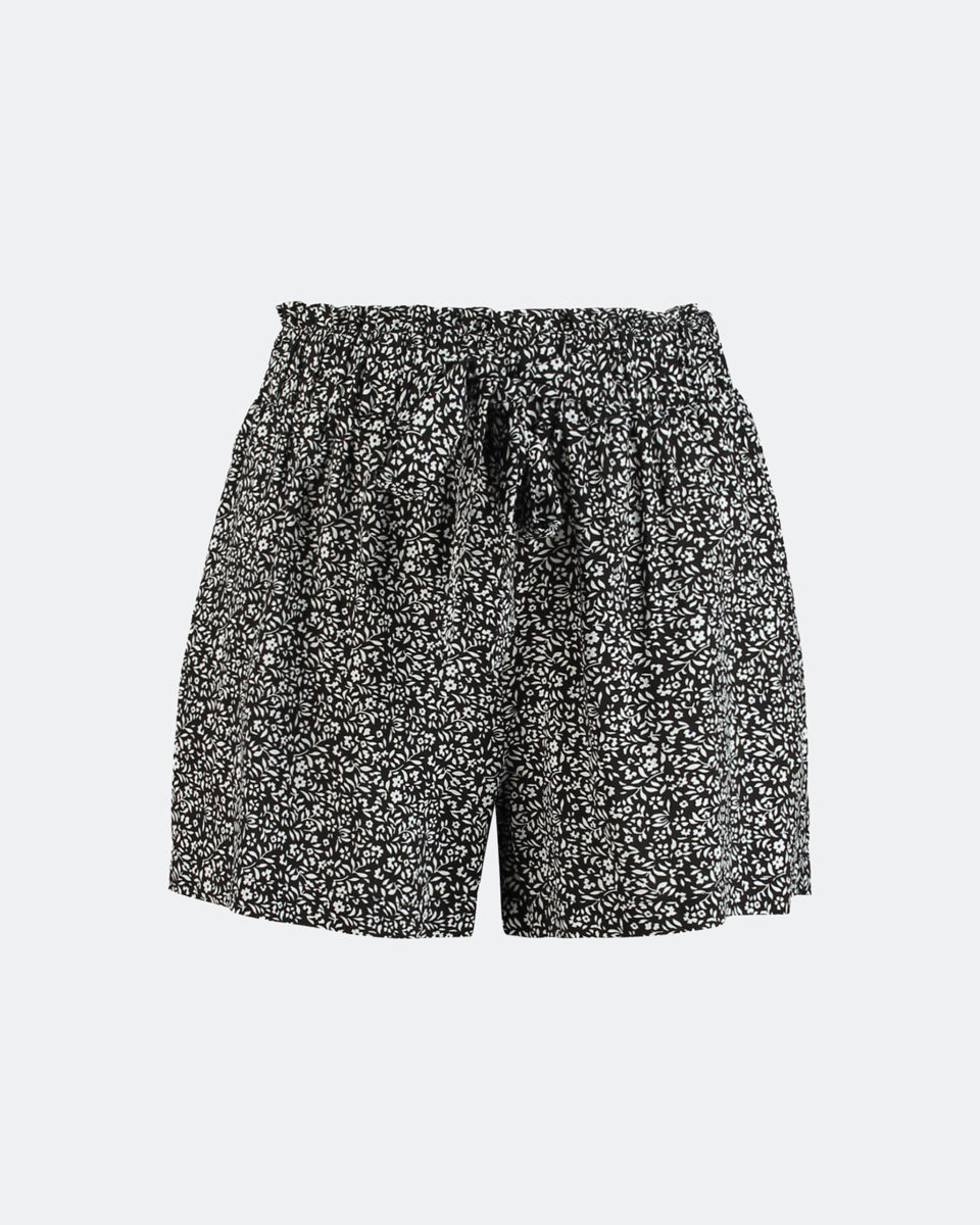 """Picture of Women's Casual Shorts """"Rani"""" in Black"""