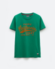 Picture of Men's Short Sleeve T-Shirt in Green