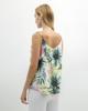 "Picture of Women's Sleeveless Top ""Jara"" Palm"