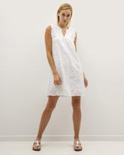 """Μίνι Φόρεμα """"Danna"""" Λευκό"""