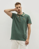 Picture of Men's Polo Short Sleeve Shirt in Dark Green