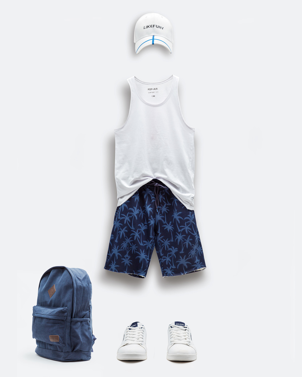 Picture of Summer Collection Men - Style N7