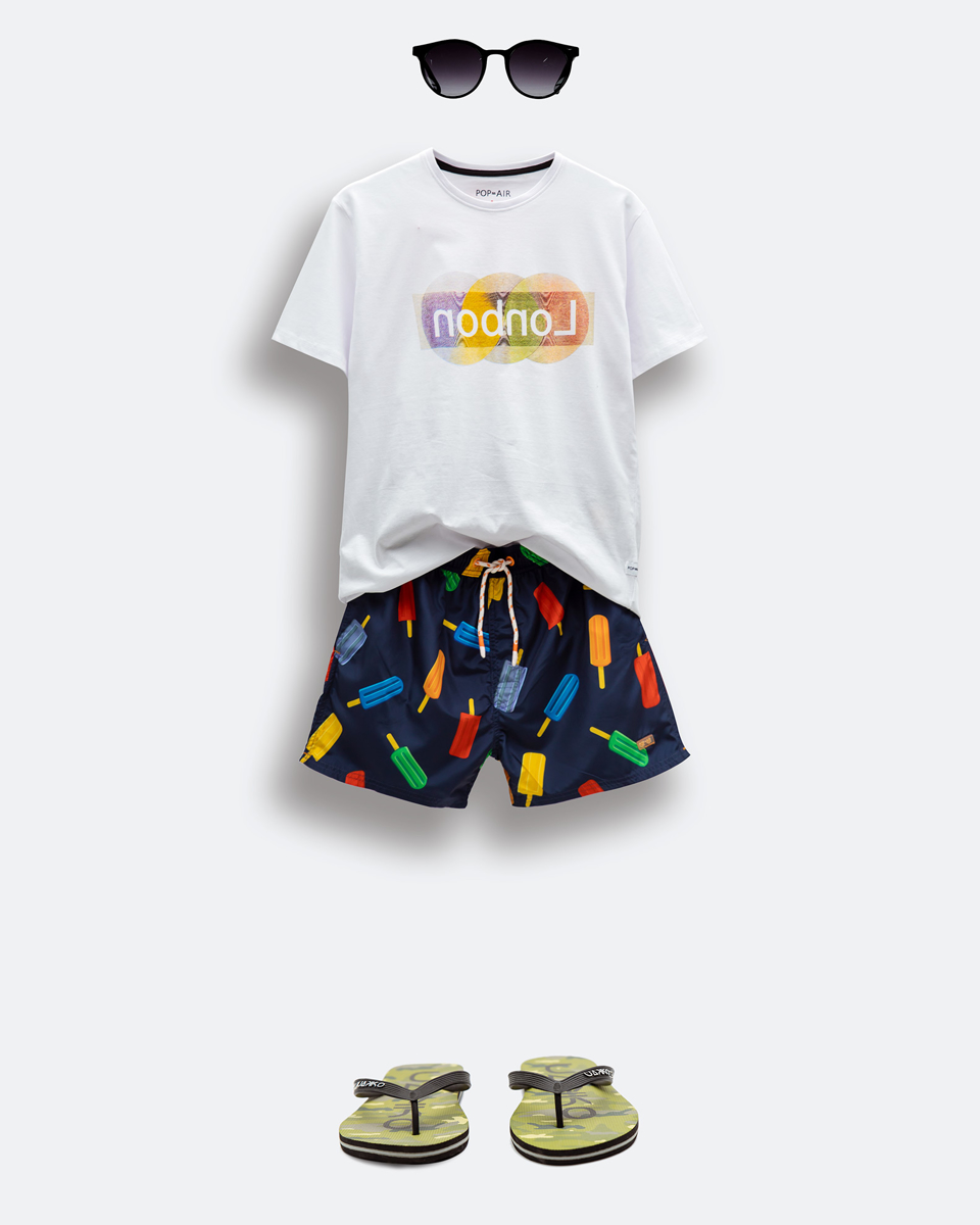 Summer Collection Men - Style N6