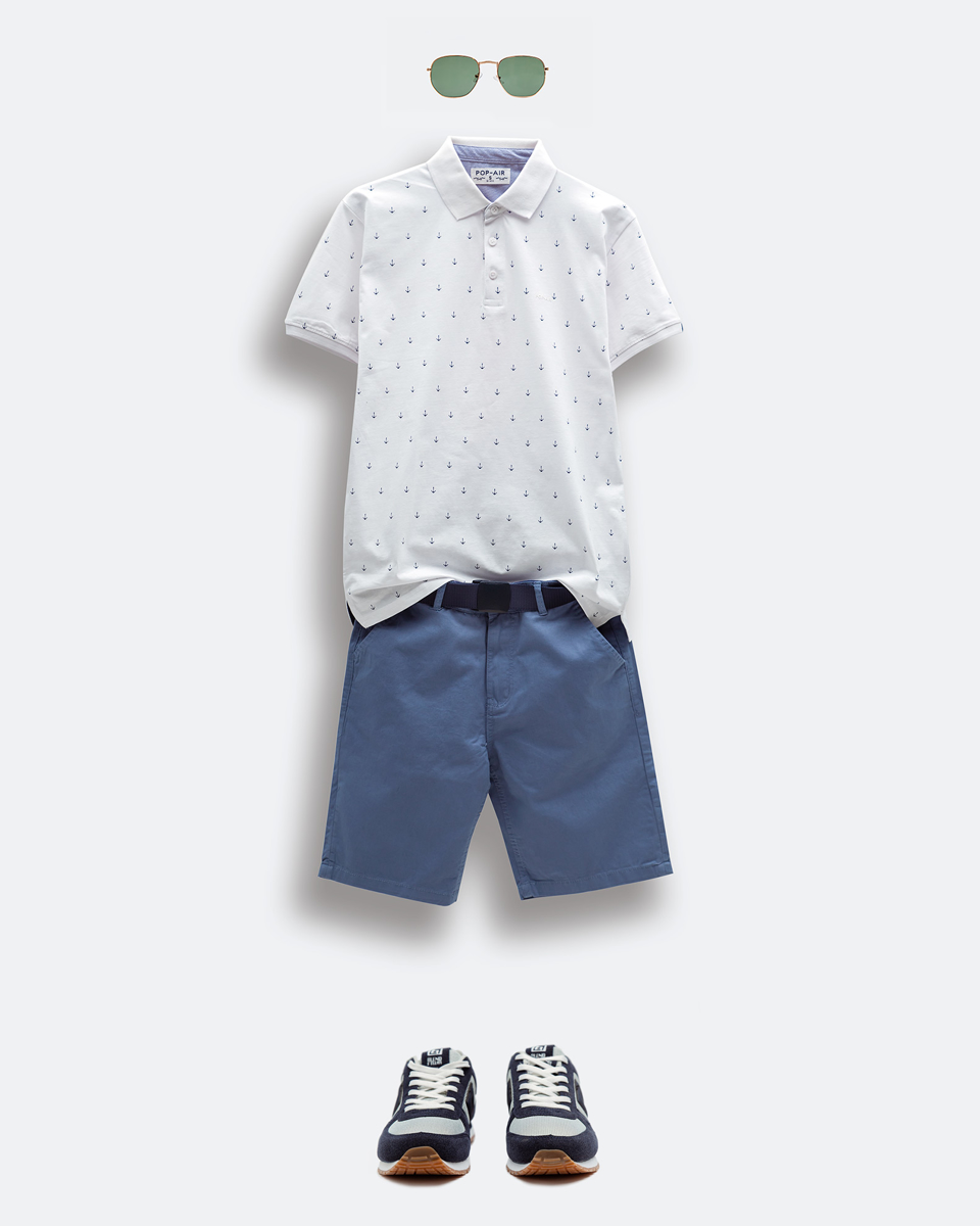 Summer Collection Men - Style N5