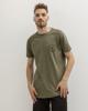 """Ανδρικό Κοντομάνικο T-Shirt """"Culture"""" Χακί"""