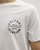 """Picture of Men's Short Sleeve T-Shirt """"Culture"""" White"""