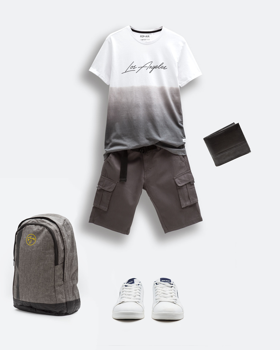 Picture of Summer Collection Men - Style N9