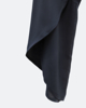 """Picture of Women's Trousers 3/4 """"Aylin"""" in Blue Navy"""