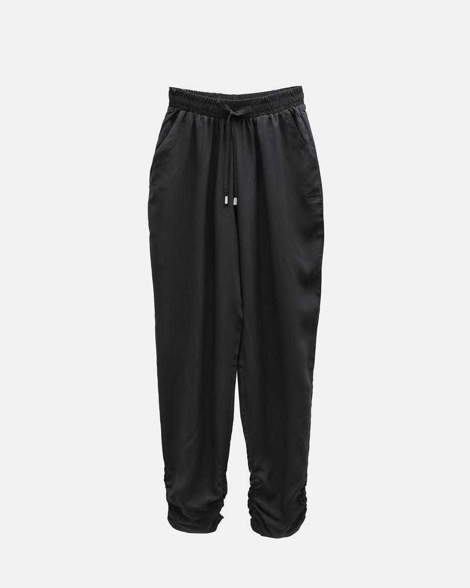 """Γυναικείο Παντελόνι """"Rana"""" Μαύρο"""