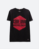 Picture of Men's Short Sleeve T-Shirt in Black