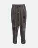 """Picture of Women's Trousers """"Rana"""" in Black"""