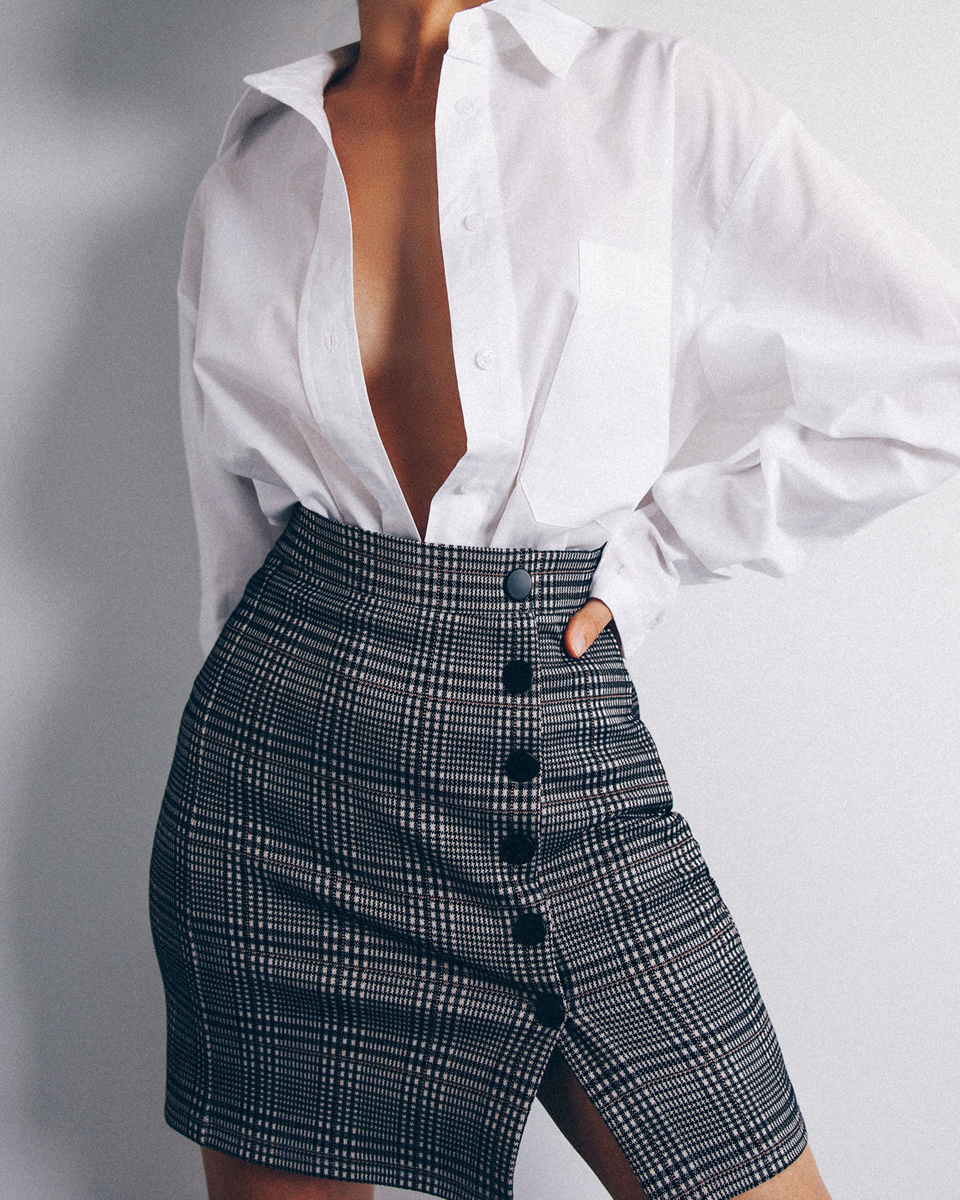 Shirt - Office Style