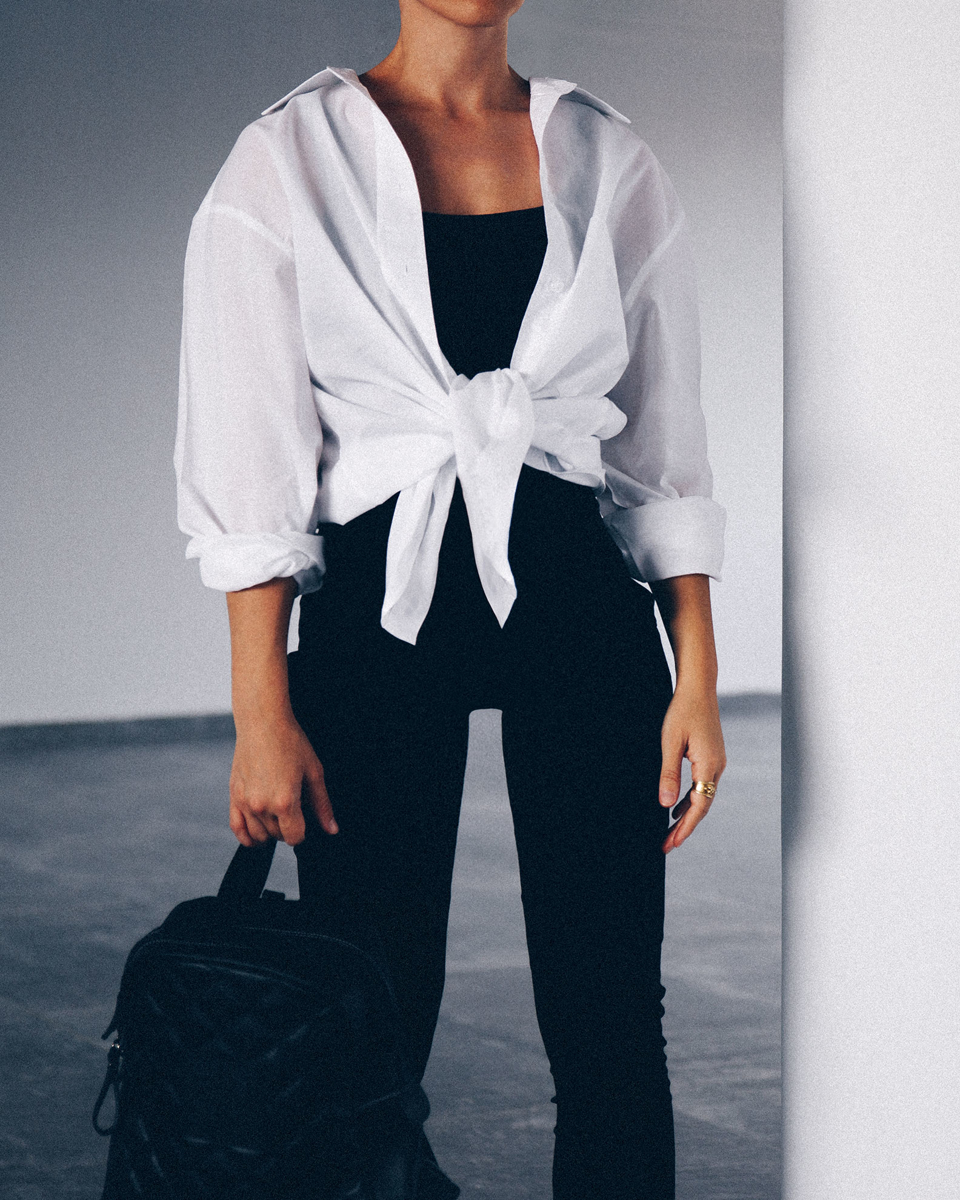 Shirt - Casual Style