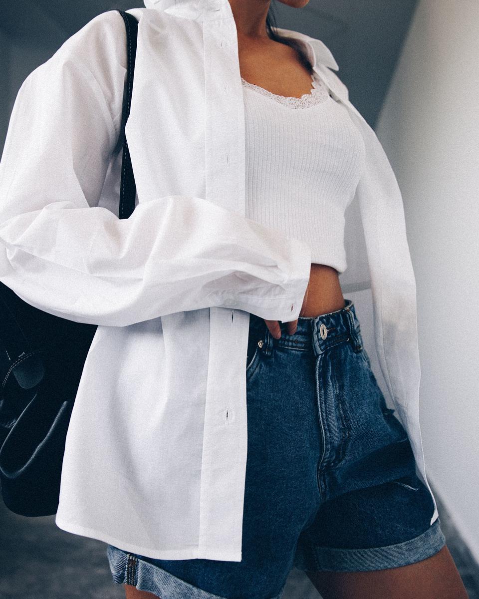 Shirt - Street Style