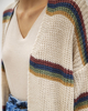 """Picture of KNITTED OPEN CARDIGAN """"Ada"""""""