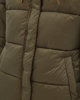 "Picture of Women's Puffer Jacket ""Eila"" in Khaki"