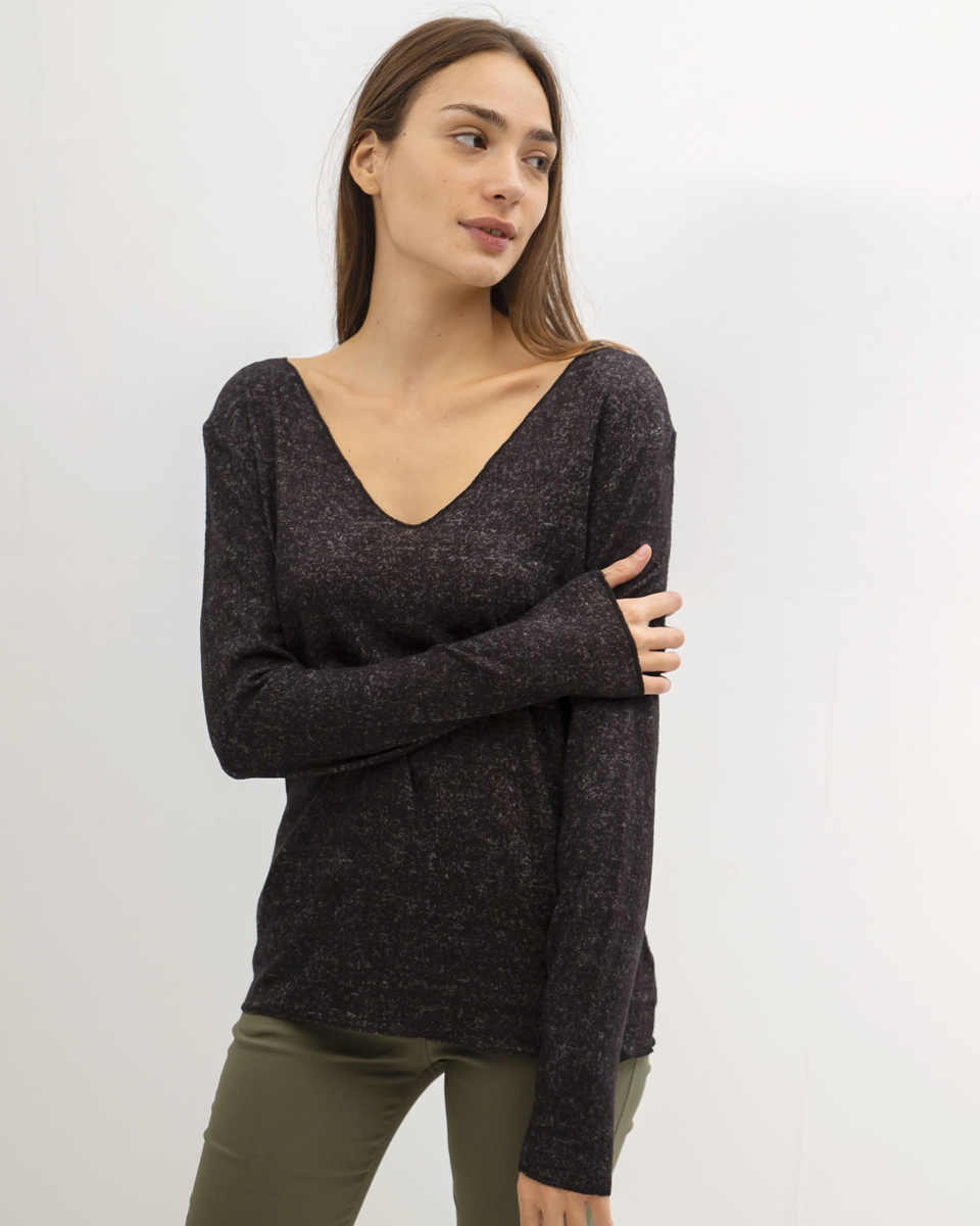 """Picture of KNIT SWEATER """"Zina"""""""